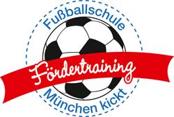 Fußballschule München kickt - Fördertraining