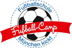 München kickt Fußball-Camp